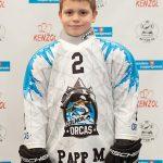 Papp Martin U8